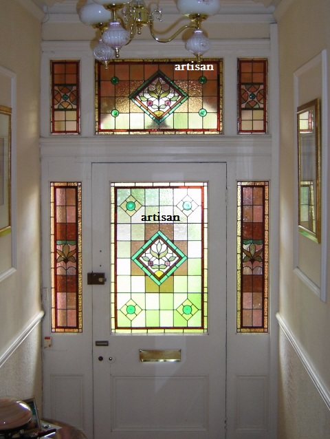 Artisan Stained Glass Manchester UK